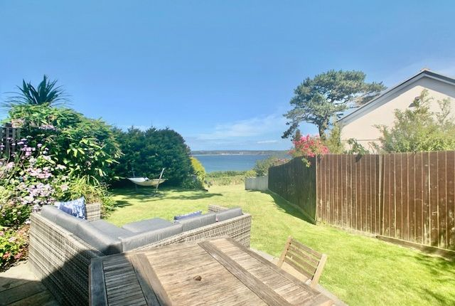 Thumbnail Detached bungalow to rent in Trevadoe Lane, Newlyn