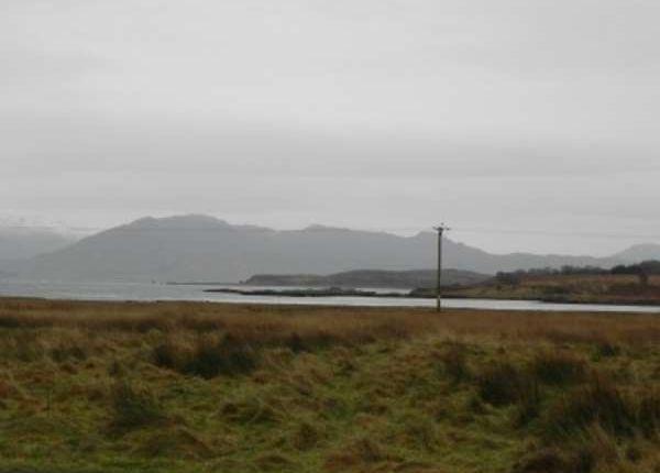 Building Plots For Sale Isle Of Skye