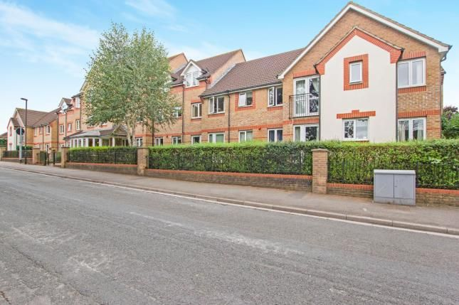 1 bed flat for sale in Park View Court, Albert Road, Staple Hill, Bristol