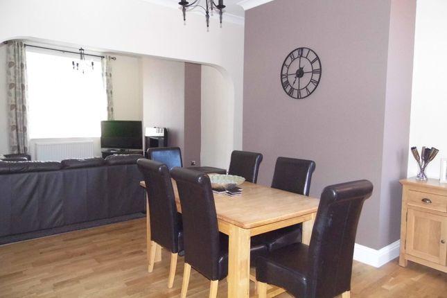 Dining Room of Fleet Street, Bishop Auckland DL14