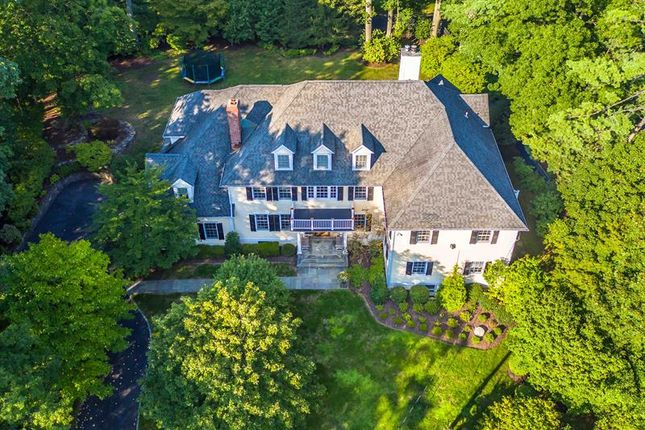 Thumbnail Property for sale in 7 Martin Road Rye, Rye, New York, 10580, United States Of America