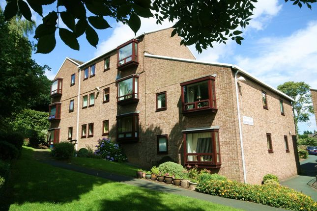 Thumbnail Flat to rent in Outwood Lane, Horsforth, Leeds