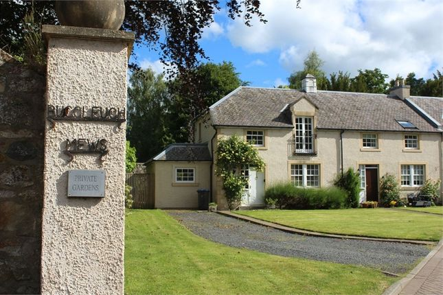 Thumbnail Semi-detached house to rent in Abbey Court, Buccleuch Mews, Melrose, Scottish Borders