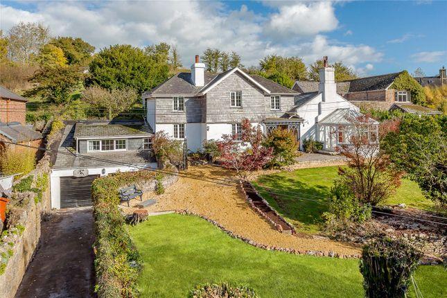Thumbnail Detached house for sale in Compton, Marldon, Paignton, Devon