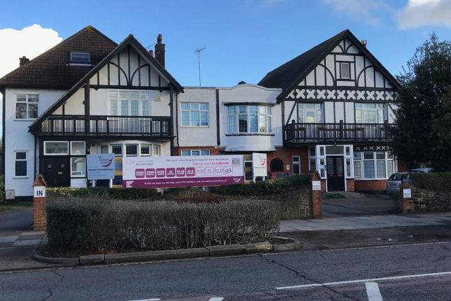Thumbnail Land for sale in Second Avenue, Westcliff-On-Sea