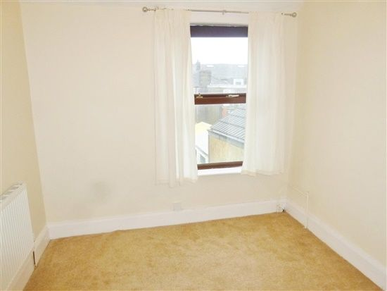 Bedroom Clark of Clark Street, Morecambe LA4