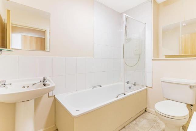 Bathroom of Brown Street, Dundee, Angus DD1