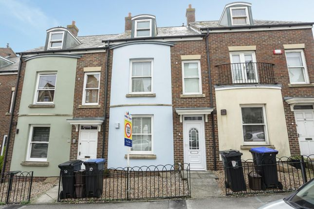 Thumbnail Terraced house to rent in Albion Road, Ramsgate