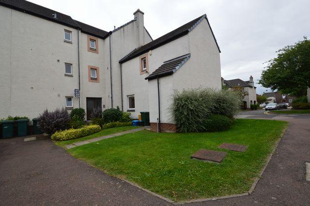 Thumbnail Flat to rent in South Gyle Mains, Edinburgh, Midlothian