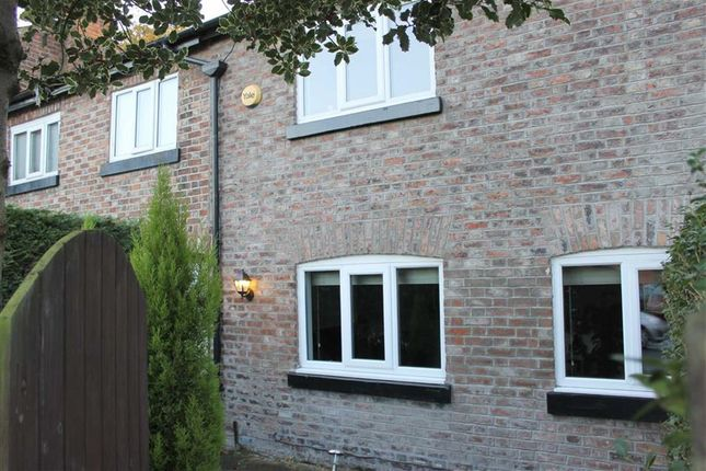 Thumbnail Terraced house to rent in Longley Lane, Manchester