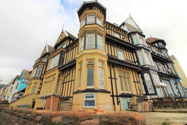 Thumbnail Flat to rent in Dean St, Blackpool