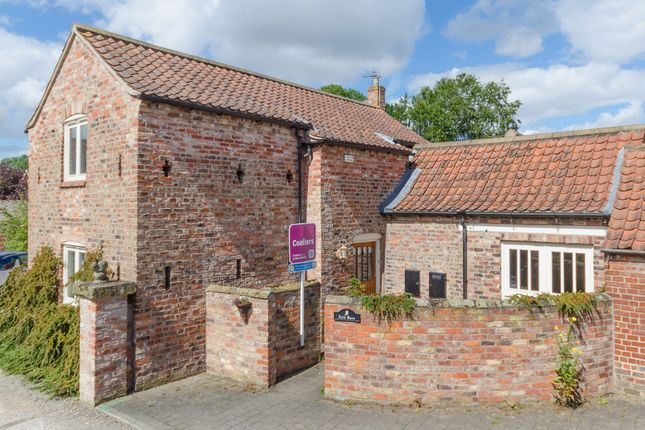 Thumbnail Property for sale in Fold Barn, Bridge Garth, Heslington