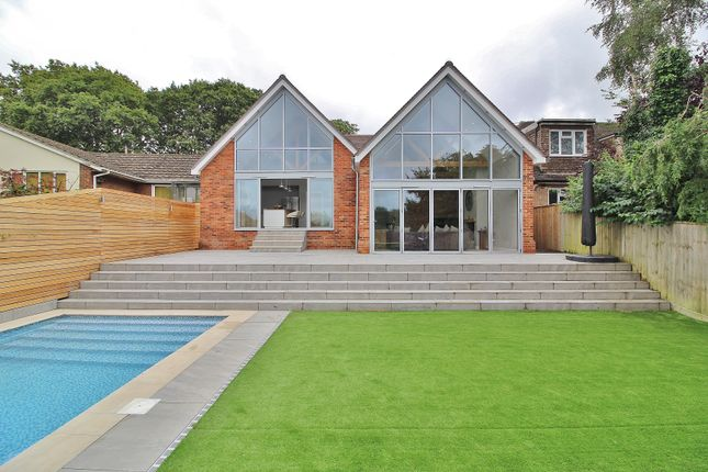 Thumbnail Detached house for sale in Rose Hill, Waterlooville