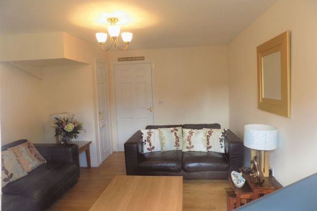 Thumbnail Semi-detached house to rent in Oval View, Middlesbrough