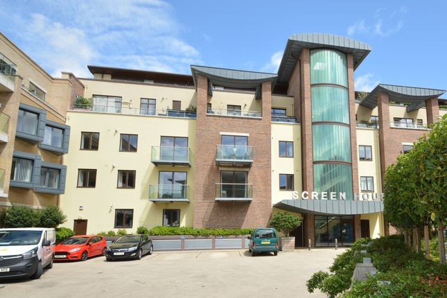 Thumbnail Flat to rent in Screen House, Brewery Square, Dorchester
