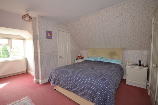 Master Bedroom of Orchard Leigh, Chesham HP5