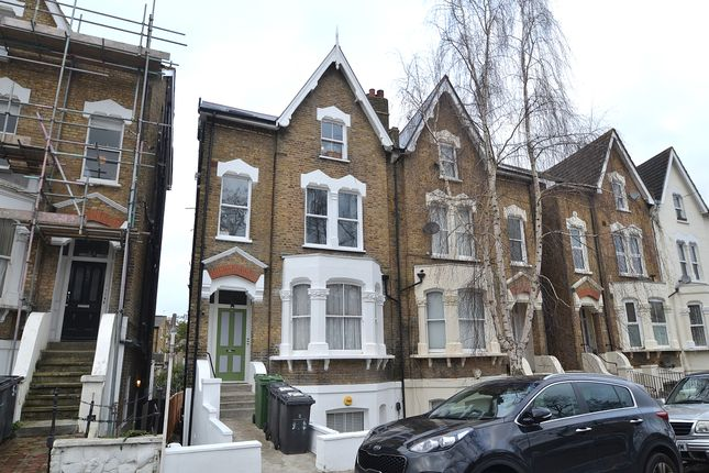 Thumbnail Flat to rent in Alexandra Drive, London