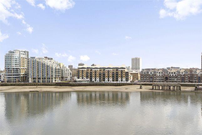 Watermans Quay, William Morris Way, Fulham, London SW6