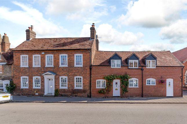 Thumbnail Detached house for sale in High Street, Amersham, Buckinghamshire