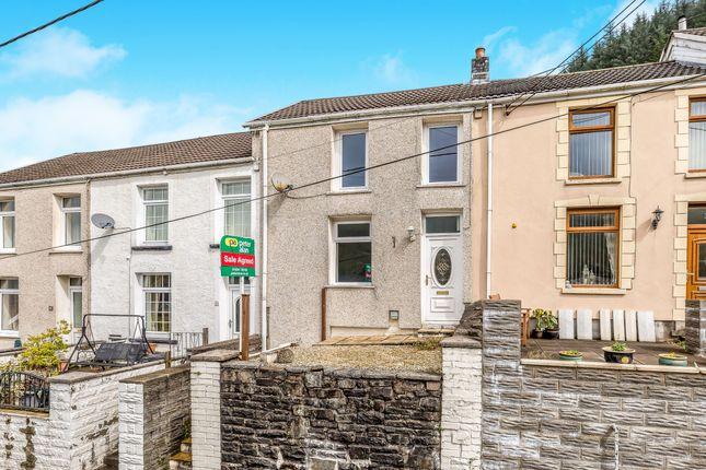 Thumbnail Property to rent in Caroline Street, Blaengwynfi, Port Talbot