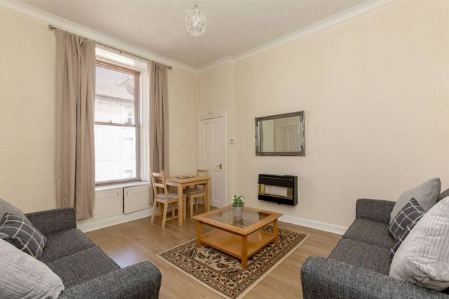 Thumbnail Flat for sale in 32 2F2 Oxford Street, Newington, Edinburgh