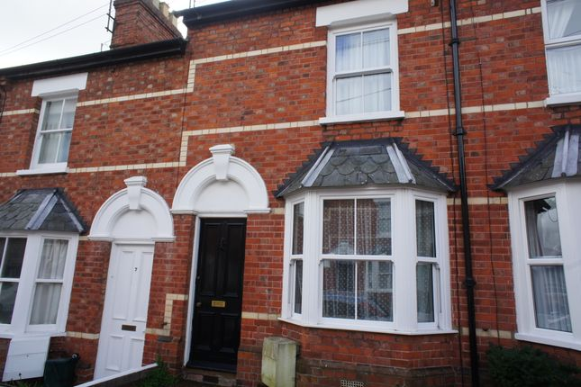 Thumbnail Terraced house to rent in Clarence Road, Henley On Thames
