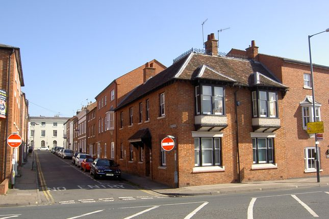 Office to let in John Street, Stratford Upon Avon