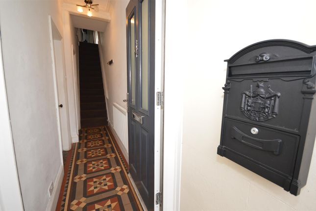 Hallway of Stanway Road, Earlsdon, Coventry CV5