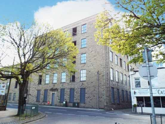 Thumbnail Flat for sale in Ilex Mill Bacup Road, Rossendale, Lancashire