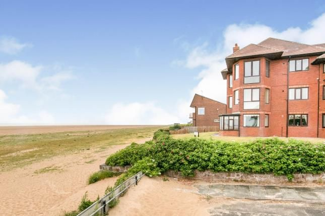 Thumbnail Flat for sale in Kings Court, Hoylake, Wirral, Merseyside