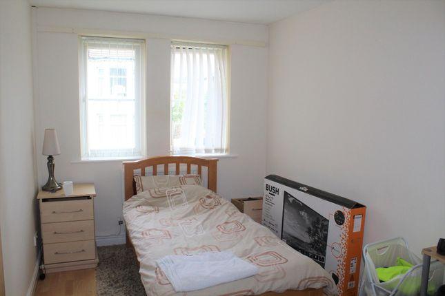 Bedroom of Haldane Road, Walton, Liverpool L4
