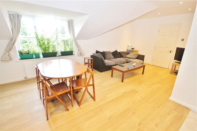 Thumbnail Flat to rent in St. Davids Court, 100 Outram Road, Croydon