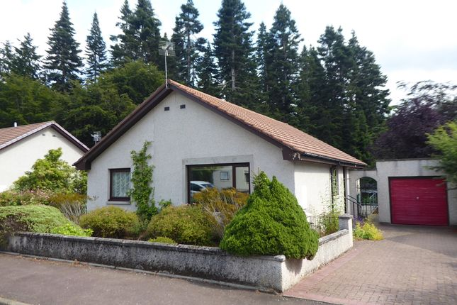 2 bed detached bungalow for sale in Woodside Drive, Forres IV36