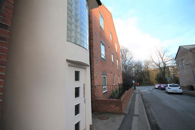 Thumbnail Flat to rent in Foss House, Lowther Street, York