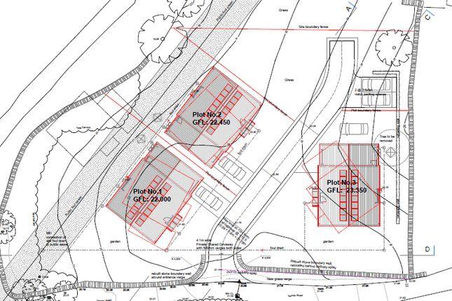 Thumbnail Land for sale in Mciver Lane Development, Ambleside