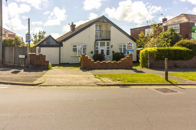 Thumbnail Detached house for sale in St. Richards Road, Walmer, Deal