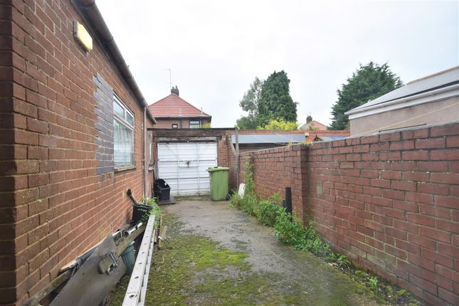 Outside of Midmoor Road, Pallion, Sunderland SR4