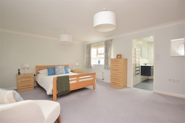 Master Bedroom of Lodge Field Road, Whitstable, Kent CT5