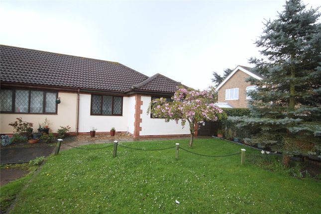 2 bed property for sale in Copeland Court, Sleaford, Lincolnshire