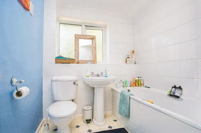 Bathroom of Southampton, Hampshire, United Kingdom SO19