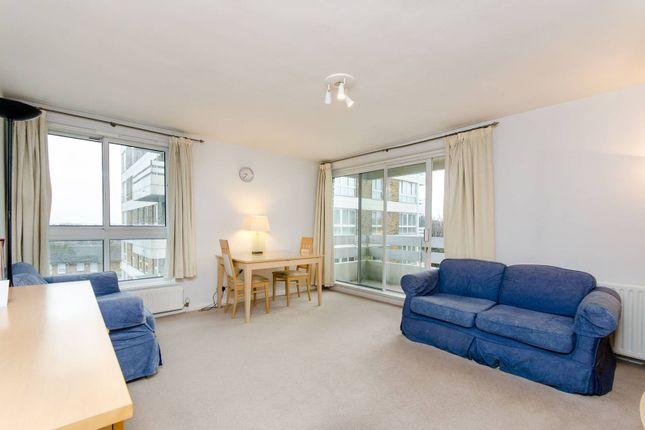 Thumbnail Flat to rent in Warwick Drive, Putney