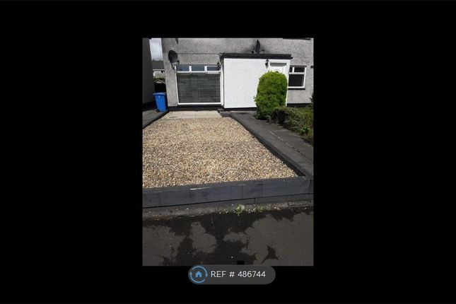 Thumbnail Flat to rent in The Bryony, Tullibody, Alloa