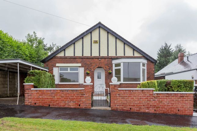 Thumbnail Detached bungalow for sale in Cliffefield Road, Norton Lees, Sheffield