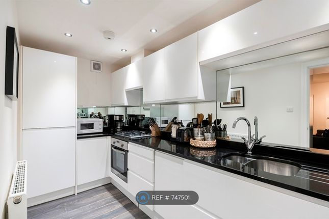 Kitchen of Gloucester Place, London NW1
