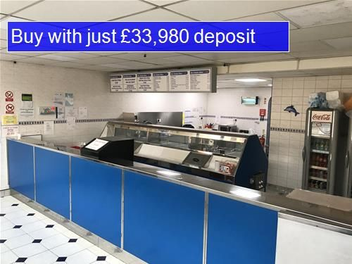 Thumbnail Leisure/hospitality for sale in Greenwood Avenue, Hull