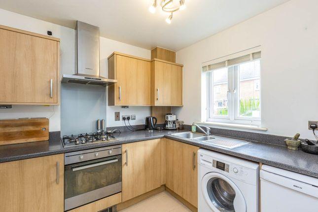 Kitchen of Montague Close, Slough SL2