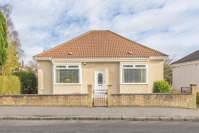 Thumbnail Detached bungalow for sale in 13 Coldstream Drive, Rutherglen, Glasgow
