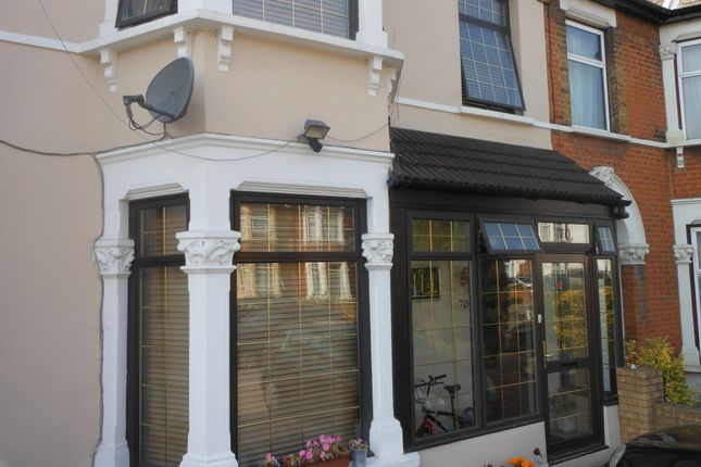 Thumbnail Detached house for sale in Richmond Road, Ilford
