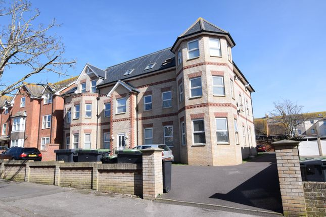 Thumbnail Flat for sale in Grosvenor Road, Weymouth