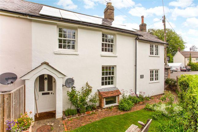 3 bed semi-detached house for sale in Castle Street, Medstead, Alton, Hampshire GU34